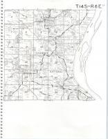 Map Image 008, Pope and Hardin Counties 1979